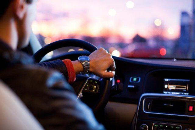 Jak szybko odświeżyć wnętrze samochodu?