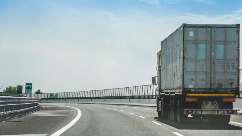 Transport międzynarodowy do Włoch